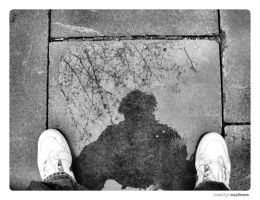 Stepping On Cracks by cubemb