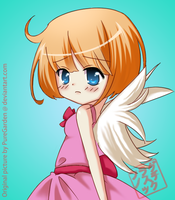 Angelical by Fragnostic