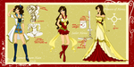 SMOCT Audition Reference - Sailor Alenia by samiikinns