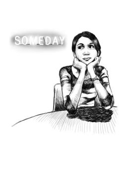 someday by aissa