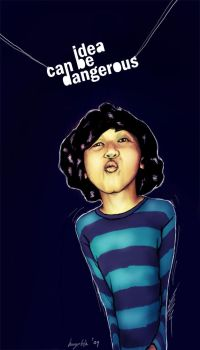 caricatural of me by hangable
