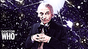 1st Doctor vintage wallpaper by JaseTheAvenger