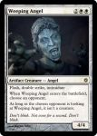 Weeping Angel by ManaSparks