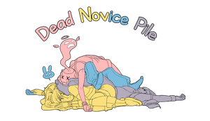 GtRO: Novice Pile by herocall