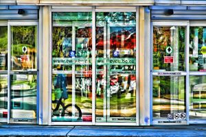 A local Storefront by skip2000