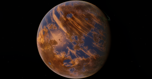 SPACE ENGINE Exploration 38: Souposphere by TuberculosisGeorge