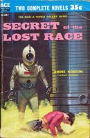 Secret of the lost race by Robby-Robert