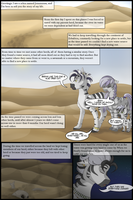 CM: The Journey Ahead p1 by llacky