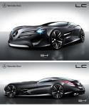 Mercedes-Benz LC by emrEHusmen