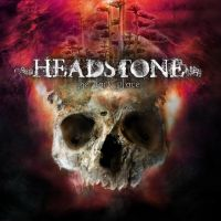 HEADSTONE - dark place. cover by archetype-it