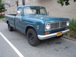 1973 International Harvester 1210 (II) by Brooklyn47