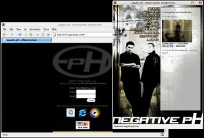 Negative pH v2 by armageddon