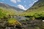 Kirkstone pass Lake Disrtict by sazonian