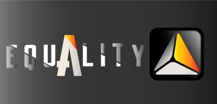 Logos Ideas (equality) by Idementia155