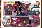 A Stupid Prelude: ZIM by Dreamkeepers