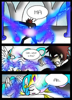 My Little Dashie II: Page 129 by NeonCabaret