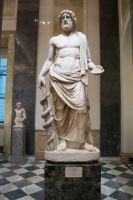 Antique statue 17 by DeLucr-Stock