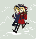APH: Winter Games by gossipgirl15
