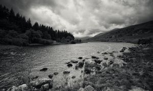 Snowdonia Summer 2009 by lifecapture