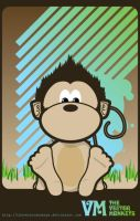 Vector Monkeys ID by atobgraphics