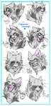 Expression Challenge :3 by DoctorCritical