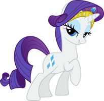 Rarity by rainbowxrarity1