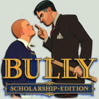Bully ICON by raptor02