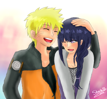 N-Naruto-kun! by Sheeva17
