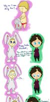 Happy Easter!! by Lizzy0305