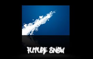 Future Snow by cr1t1cal