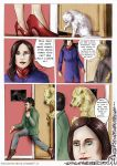Exoterism - page 71 by FuriarossaAndMimma