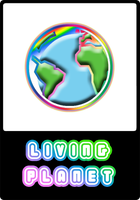 living planet by gr8koogly