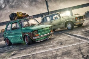 cars by lobaner