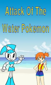 Attack of the Water Pokemon by The-Random-Bats-333