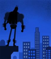 Batman GIF by bearmantooth