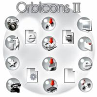 Orbicons II by adni18