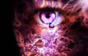 My Eye - Photo Manip v2 by PSNick