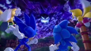 Sonic Generations The New Boss by SonicTheHedgeSantos
