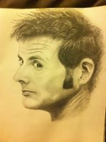 Tennant by CreativeExcess