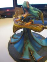 Sona figure by Philidia