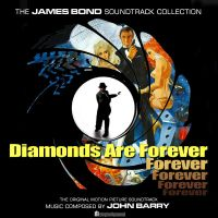 Diamonds Are Forever Original Movie Soundtrack by DogHollywood