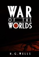 War Of The Worlds by Bloommer