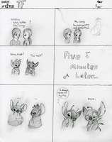 Leroy and Stitch TF by Ovni-the-UFO