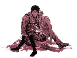 AoT - Will You Break Down and Cry? by Terra7