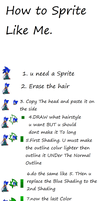 How to sprite like me by XDarkDave1040