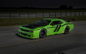 2014 Dodge Challenger SRT Trans Am by ThexRealxBanks