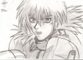 Seras by Erzet-DEMOn