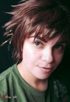 Hiccup by Qwaseer