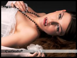 CaosStudio Sesion Isabel 04 by CaosSpain