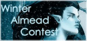 Winter Almead contest banner by Forunth